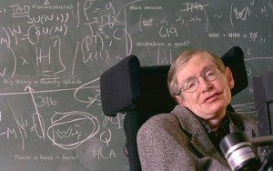 Le cosmologiste Stephen Hawking, favorable au droit à l'euthanasie