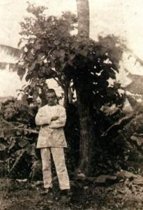 Rimbaud en Abyssinie. Du poète au trafiquant