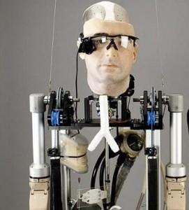 L'homme bionique, Musée des sciences de Londres