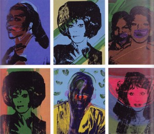 Andy Warhol, Ladies and Gentlemen